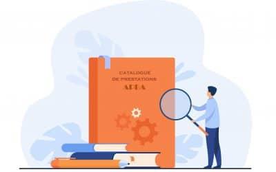 Le catalogue de prestations de l'APBA, le point sur les étapes de son élaboration